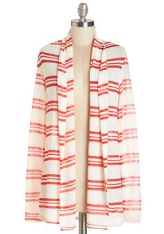 Dinner at the Drive-in Cardigan, @ModCloth