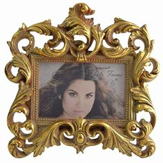 Giftgarden Picture Frames Display Gold Photo Frame 4x6 in... http://www.amazon.com/dp/B01EB25YNK/ref=cm_sw_r_pi_dp_nEpuxb10CX945