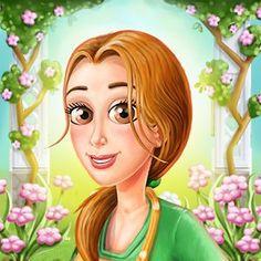 Delicious Tea Garden Android Game Free Download -  http://apk4u.net/delicious-tea-garden-apk