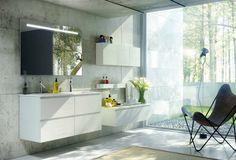UNIBAÑO-U2-Collection-Baño-8 Una colección de muebles de baño de diseño atemporal, fácil instalación, precio redondo y entrega en máximo 5 días.