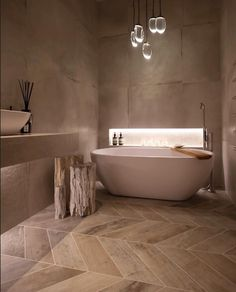 Contemporary bathrooms look clean cut and fresh, always with stylish details too, to pull the finishing look together. Modern contemporary bathrooms can. Spa Like Bathroom, Bathroom Layout, Dream Bathrooms, Small Bathroom, Bathroom Ideas, Luxury Bathrooms, Bathroom Organization, Master Bathrooms, Bathroom Renovations