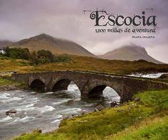 Escocia | Book Preview | Libros de Blurb Latinoamérica