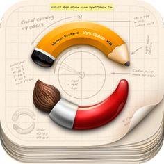 SyncSpace Free iOS App Icon