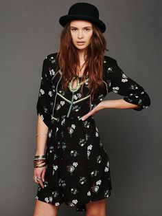 Free People Perfect Day Dress http://www.freepeople.com/whats-new/perfect-day-dress/