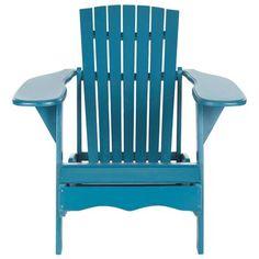Jacordian Mopani Chair