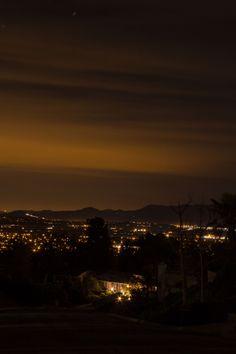Long Exposure of Ventura, CA - Claire Laminen Photography