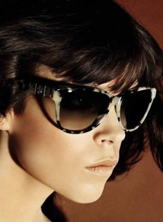 Roberto Cavalli Sunglasses Spring / Summer 2012 | Shades of Class