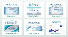 Contact Lenses: Shop Contact Lens Brands at Pearle Vision in Fitchburg