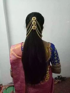 Indian Bridal Wedding Hairstyles Trends - Kurti Blouse Bridal Hairstyle Indian Wedding, Bridal Hair Buns, Bridal Braids, Bridal Hairdo, Hairdo Wedding, Indian Bridal Hairstyles, Bride Hairstyles, Wedding Photoshoot, Engagement Hairstyles