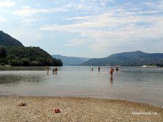 Kirándulások - természetjárás: Kisoroszi és a Sziget-csúcs, második rész Hungary, Tao, Beach, Places, Water, Photos, Outdoor, Gripe Water, Outdoors