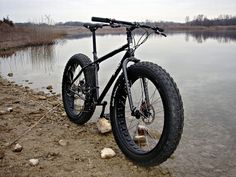 Fat bikes are just awesome!