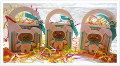 Happy Easter Bunny Bear? | Susie Craft Happy