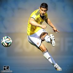@jamesrodriguez10 - #Colombia vs #Greece - #gol de Colombia gooooooooolllllll!
