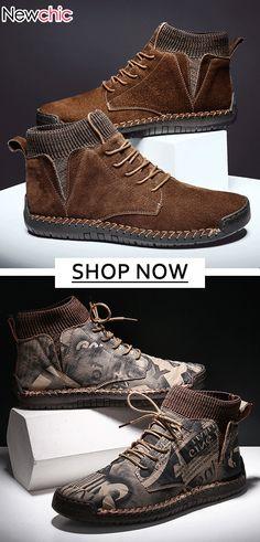 Men fashion shoes .#boots #winterfashion #menfashion2019