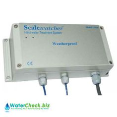 Our Scalewatcher 5 Star Electronic Water Softener Conditioner takes all the stress out of dealing with hard water scale issues in your home or business.