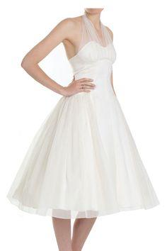 1950s wedding dress style vintage inspired wedding dress