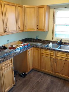 Kitchen cabinets ropes and king on pinterest for Kitchen cabinets king