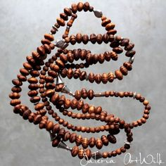 We also realize our work designing and performing jewelry Suggestions of our customers inspire us to work. Our wooden beads are characterized by individuality and unique character. Wooden Beads, Coral, Jewellery, Bracelets, Jewels, Schmuck, Bracelet, Jewelry Shop, Arm Bracelets
