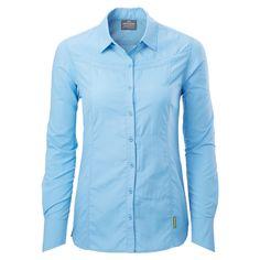 Kangsar Women's buzzGUARD Shirt V5