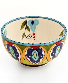 Espana Bocca Fruit Bowl
