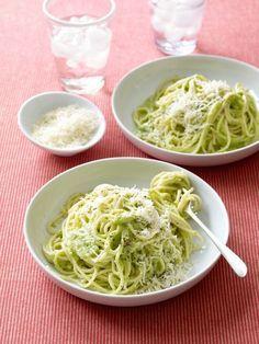 Recetas para niños con brócoli