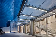 The Methodist Hospital Research Institute, Houston #Texas #KPF #KohnPedersenFox