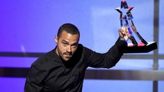 Don't miss a word of Jesse Williams' powerful speech from the BET Awards