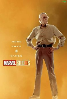STAN LEE MOVIE WITH SUPERHERO CAMEOS! It might be even higher if it had been simply him attempting to shut one other film deal, with the heroes wreaking havoc round him - Rip stan lee Marvel Comics, Films Marvel, Marvel Heroes, Captain Marvel, Marvel Studios Movies, Marvel Vs, The Avengers, Iron Man Avengers, Marvel Avengers