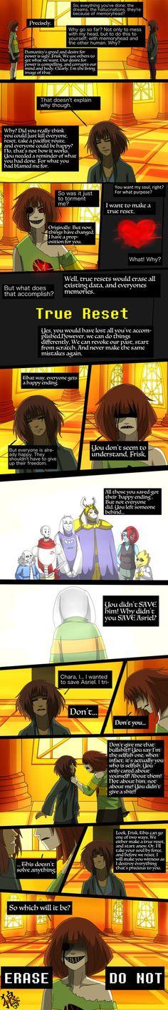 ::Nightmaretale - pg 63:: by xxMileikaIvanaxx on DeviantArt