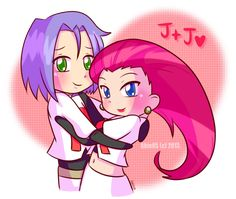 jessie and james pokemon - Pesquisa Google