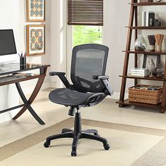 Costco Mexico - Bayside Furnishings, silla para oficina, Metrex