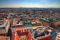 Solo Travel Vienna