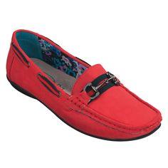 Femininer Touch, in dieser trendbewussten Farbe, zeichnen diese Mokassins aus. Neidische Blicke von den anderen Damen sind bei diesem stylischen Trendsetter garantiert. Hier schon mal ein Ausblick auf unsere modischen Damen Mokassins für 2013. Conway, Damen Halbschuh (Mokassins) – Jasmin – rot; Ballerinas, Men Dress, Dress Shoes, Pumps, Sneaker, Oxford Shoes, Loafers, Fashion, Dress Man