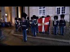 Denmark's Queen Margrethe's New Year Speech 2015. In Danish.