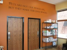 pics of veterinary hospital lobbies | Home Pet Owner Resources Veterinarian Resources