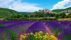 Les Baux de Provence Les plus beaux coins de France