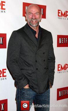 GRAHAM McTAVISH PLAYS DOUGAL MACKENZIE: Outlander The Cast, Outlander Addict, 2012 Photo,