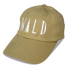 a88d0dded98a4 DALIX Hiking Hats Dad Hat WILD Custom Caps Embroidered Cap Hiking Hat
