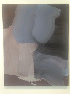 Erin Lawlor Artist Painting George Lawson Gallery San Francisco