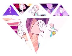 """Top 10 Gems (as voted by my followers) """"#2 - Pearl """""""