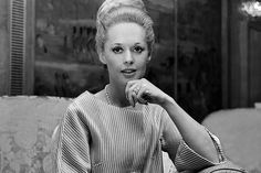 The Fascinating Story Behind Why So Many Nail Technicians Are Vietnamese | Many got their start in the field thanks to Hollywood star Tippi Hedren.