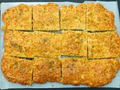 Gluten Free Focaccia Bread with Herb Infused Olive Oil