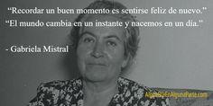 El 10 de enero de 1957 #TalDíaComoHoy falleció la escritora y diplomática chilena Gabriela Mistral, Premio Nobel de Literatura en 1945.