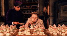 "Script Analysis: ""The Grand Budapest Hotel"" – Part 3: Sequences 