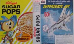 Cereal Boxes for Sale | ALL ITEMS ARE FOR SALE