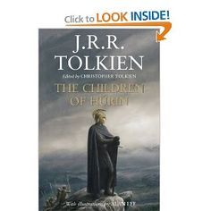Narn I Chin Hurin: The Tale of the Children of Hurin