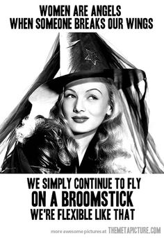 Funny Witch Sayings | funny women pics funny cinna funny quotes on being hungover funny ...
