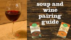 Pairing Soup and Wine Guide