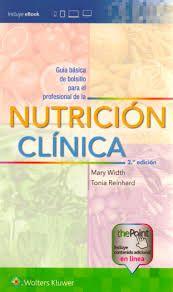 Guía básica de bolsillo para el profesional de la nutrición clínica . 2ª ed. http://kmelot.biblioteca.udc.es/record=b1660434~S12*gag
