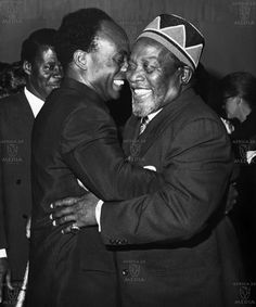 TRIP DOWN MEMORY LANE: MZEE JOMO KENYATTA: THE CARPENTER WHO BECAME PRESIDENT AND ONE OF THE RENOWNED PAN-AFRICANIST
